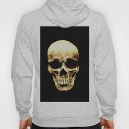 Skull, Dead, Head, Creepy, Bones Hoody