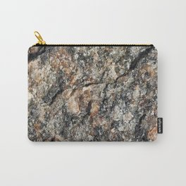 Stone background Carry-All Pouch