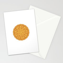 Mooncake  Stationery Cards
