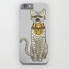 Ancient Cat Returns iPhone 6s Slim Case