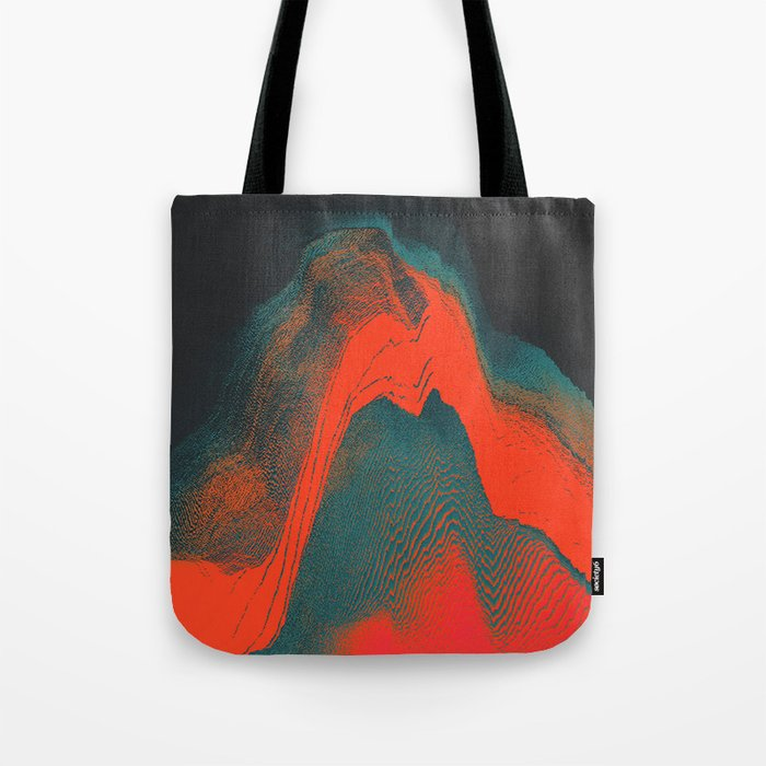 Idiosyncrasy Tote Bag
