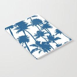 Palm Breeze Notebook