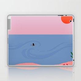 Swell // Farewell Laptop & iPad Skin