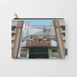CINEMA PANTHEON Carry-All Pouch