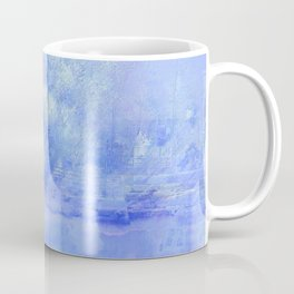 Hometown Celle in blue Coffee Mug
