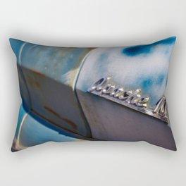 Ford Apache 10 Rectangular Pillow
