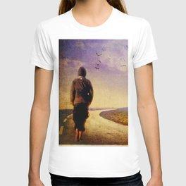 Between Mind & Heart T-shirt