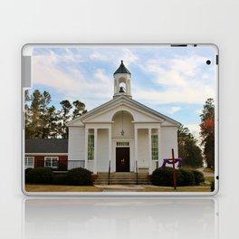 Church At The Lake Laptop & iPad Skin