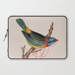 The Birdcage Laptop Sleeve