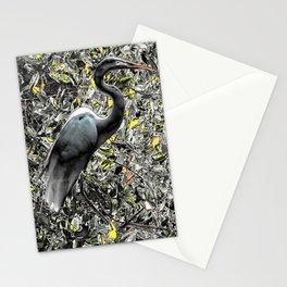 Migratory Bird Stationery Cards