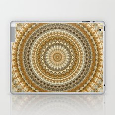MANDALA DCXVIII Laptop & iPad Skin