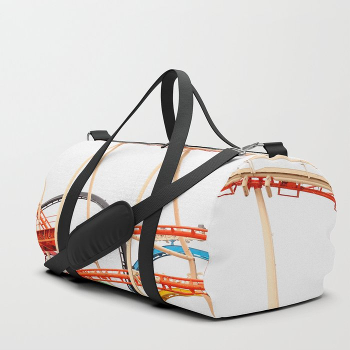 One Way To Have Fun #society6 #decor #buyart Duffle Bag