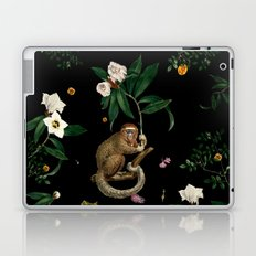Monkey World: Amber-Ella Laptop & iPad Skin