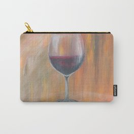 Whine About it Carry-All Pouch