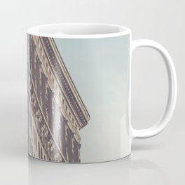 Flat Flat Iron - NYC Coffee Mug