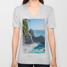 Make Way Unisex V-Neck