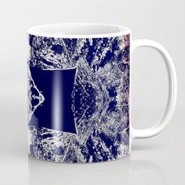 Soham Mandala, I Am That I Am Coffee Mug