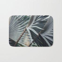 Palm Abstract Bath Mat