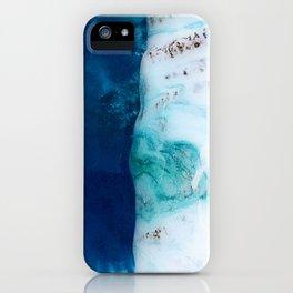 Glazed Over 4 iPhone Case