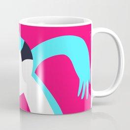 Mordecai - Regular Show Coffee Mug
