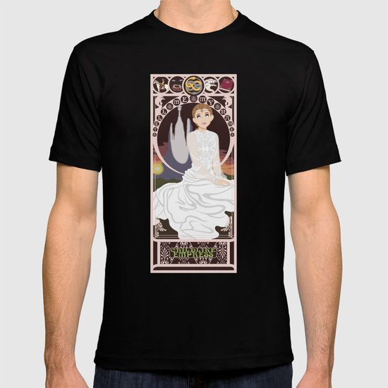 Childlike Empress Nouveau - Neverending Story T-shirt