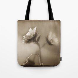 Sunflower Still Life 2 Tote Bag