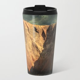 Siren Rocks Travel Mug