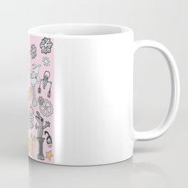 Edward Scissorwings Coffee Mug