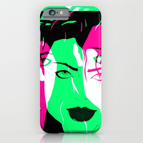 Popping out iPhone & iPod Case