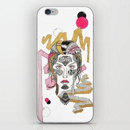 LIV iPhone Skin