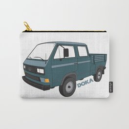 Doka Truck Carry-All Pouch