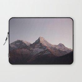 Annapurna Himalayas, Nepal Laptop Sleeve