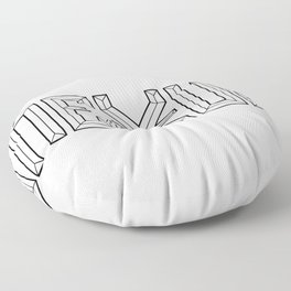 NEXUS Floor Pillow
