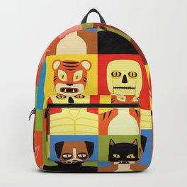 Animen Backpack