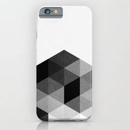 Geo Hex 02. iPhone Case