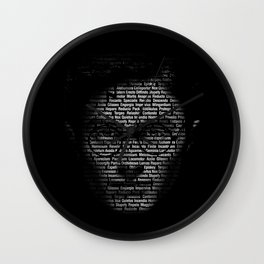 Spells: The good one Wall Clock