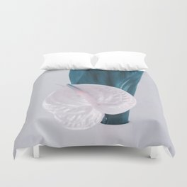 flamingo III Duvet Cover