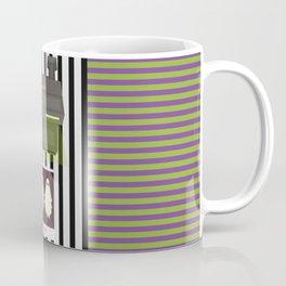 No Feet! Coffee Mug