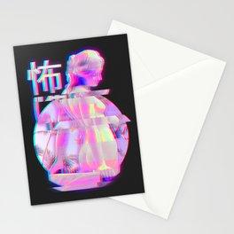SUPERNATURAL Stationery Cards