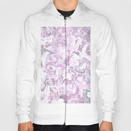 Abstract Marble Texture 199 Hoody