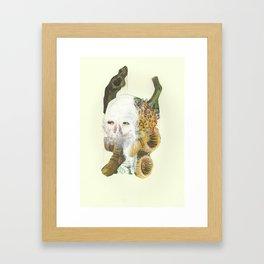 Mephisto Framed Art Print
