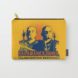 Salamanca Brothers Carry-All Pouch