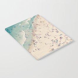 beach love V Notebook