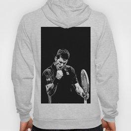 Djokovic Fist Pump Hoody