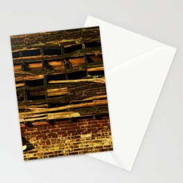 Detail architecture Stationery Cards