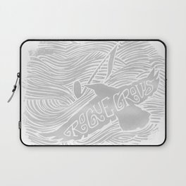 The Rogue Crows Laptop Sleeve