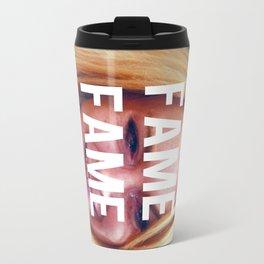 FAME - LINDSAY LOHAN Travel Mug