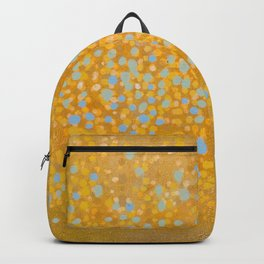Landscape Dots - Breath Backpack
