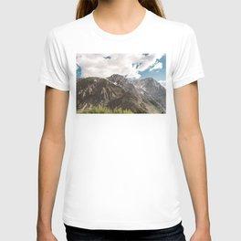 Yosemite National Park II T-shirt