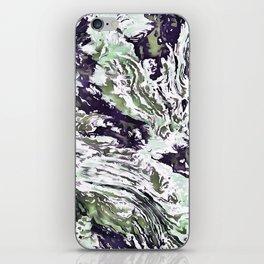 Tooele iPhone Skin